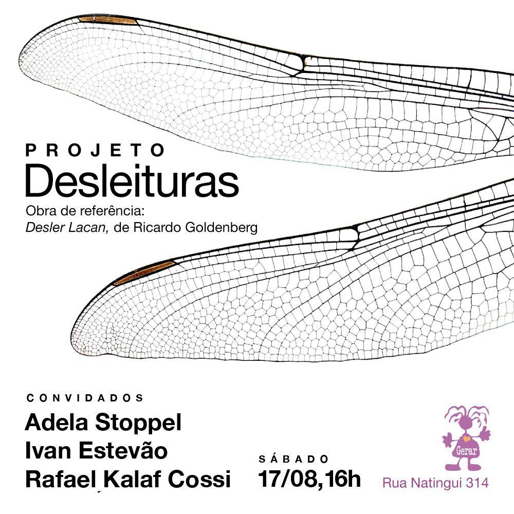 DESLEITURAS 17-08